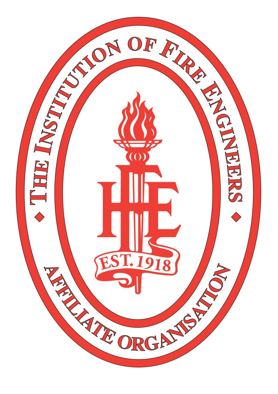 The Institute of Fire Engineers logo