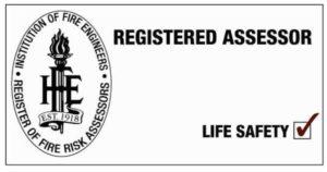 IFE Registered Assessor