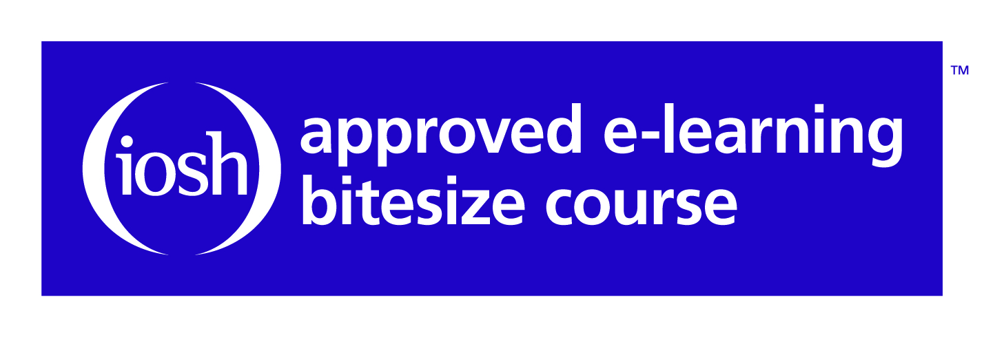 IOSH approved e-learning bitesize course